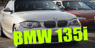2008 bmw 135i twin turbo review 300hp on a budget youtube