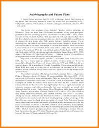 resume for student teachers exles of autobiographies 4 autobiography exle for high students biodata sle