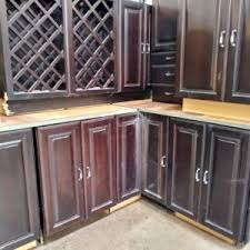used kitchen cabinets recycled cabinets restore