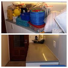 garage and storage organization let organize it