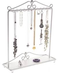 jewelry necklace holder stand images Sweet deal on necklace holder stand jewelry tree organizer rack