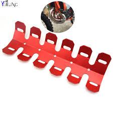 rb adjustable lever set klx150 titanium klx150 pinterest