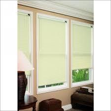 Tan Mini Blinds Living Room Amazing Vinyl Window Blinds Walmart Bamboo Shades