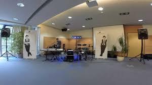 Klinik Bad Bodenteich Timelapse Aufbau Aula Klinik Berus Youtube