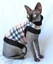 sphynx sweaters amazon com sphynx designer fleece knit cat shirt sweater
