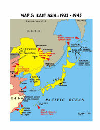 Map East Asia by Back To Main Page