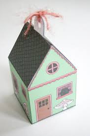 house gift printable elf house gift box bee u0027s knees industries