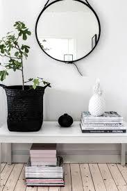 Scandinavian Interior Magazine 76 Best Oversized Round Mirrors Images On Pinterest Round