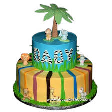jungle baby shower cake 2233 forest animal baby shower cake abc cake shop bakery