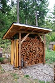 Diy Firewood Storage Shed Plans by 108 Free Diy Shed Plans U0026 Ideas That You Can Actually Build In