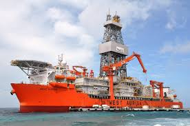 update 9 offshore drillers to consider as a long investment