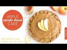 vegan pineapple upside down cake recipe pineapple upside