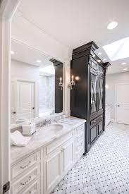 jack jill bath traditional luxury jack and jill bathroom remodel