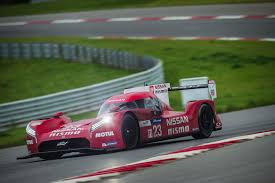 Nissan Gtr Lm Nismo 2016 - nissan explains why it went front wheel drive for the gt r lm