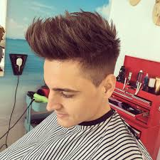 hairstyle for men 15 best short spiky hairstyles for men and boys 2017 u2013 2018 atoz