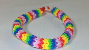 make loom band hair pins how to make super easy rainbow loom hexafish 6 pin fishtail