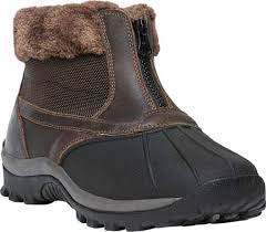 womens brown leather boots canada propet shoes canada outlet orders 85 ship free 62 propet