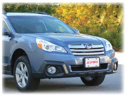 2013 subaru outback lifted front and rear license plate frame bracket assembly to fit 2013