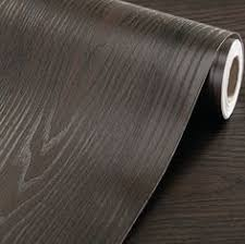 Wood Grain Contact Paper Self Adhesive Shelf Liner Covering For - Kitchen cabinets liners