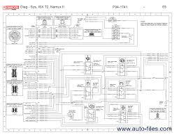 w900a kenworth wiring diagram w900a electrical wiring diagrams