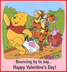 winnie the pooh valentines day cards by mouse winnie the pooh valentines 1