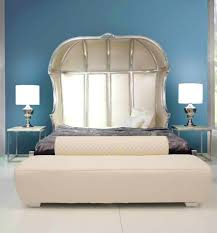 bedroom mesmerizing upholstered bed heads french style canopy