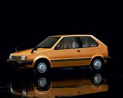 nissan micra yellow board price og 1982 nissan micra march k10 nx 018 concept presented at