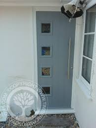 Exterior Doors Fitted More Fitted Solidor Timber Composite Doors Fitted Throughout The