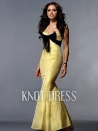 Cheap Gowns Yellow Formal Dresses Cheap U2013 Dress Ideas