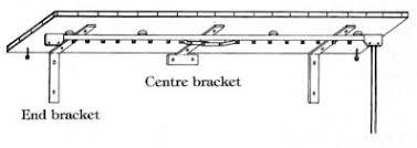 How To Make Curtain Swags Merrick U0026 Day
