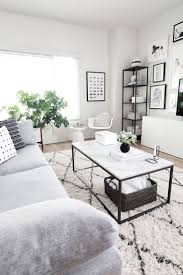 Living Room Ideas Grey Sofa by 25 Best White Living Rooms Ideas On Pinterest Living Room