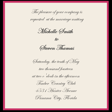 simple short invitation letter cogimbo us