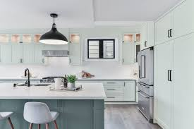 best blue paint color for kitchen cabinets aluminium kitchen cabinets design inspirations ami suzuki