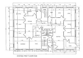 medical office floor plan 8 000 sq ft professional office building for lease in hyannis ma