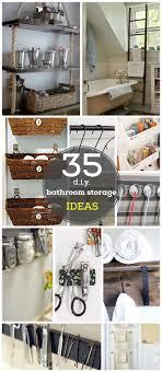 diy ideas for bathroom 214 best bathroom diy organization images on room