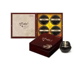 food gift sets premium gift set cheong a food