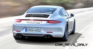 Porsche 911 Gts - 2015 porsche 911 gts is quickest route to big speed on atmospheric