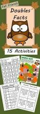 best 25 doubles facts ideas on pinterest doubles addition math