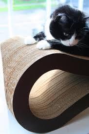 Cool Cat Scratchers A Cat Scrather That U0027s Not Ugly I U0027ll Take 2