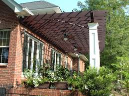 Front Porch Awning Enchanting Designs Of Front Porch Awnings U2013 Mobile Home Awnings