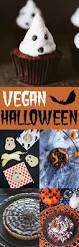 Vegan Halloween Appetizers 15 Best Vegan Halloween Food Images On Pinterest