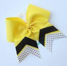 african american cheer hair bows how to make a cheer bow these bows are perfect for cheering or just