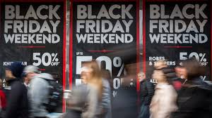 bloomingdale target black friday ad black friday will draw 135 8 million americans and offer bigger deals