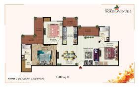 100 1500 sq ft house floor plans best 25 modern house plans