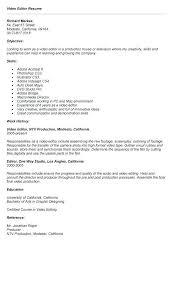 Video Resume Script Video Resume Script Sample Video Resume Cool Script For Video