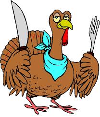 thanksgiving clip