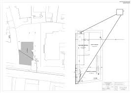 architect s house in bucharest plumbing colun veronica sub si plan situatie r