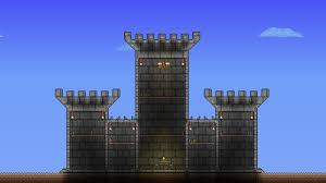 images mini houses maps projects terraria curseforge