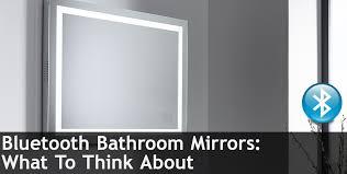 bluetooth bathroom mirror 22 innovative bathroom mirrors with bluetooth eyagci com