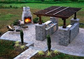 Kitchen Design Gallery Jacksonville by Outdoor Kitchens And Summer Kitchens Idea U0026 Photo Gallery